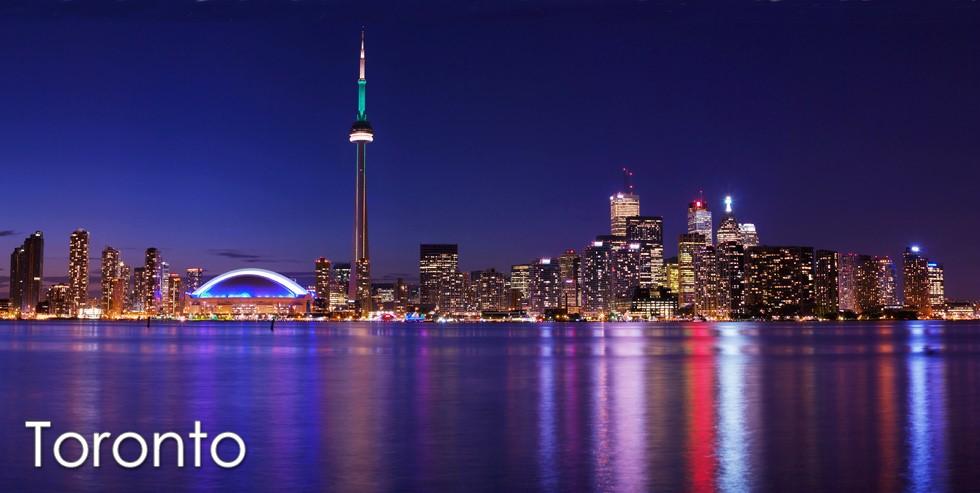 du học Toronto Canada