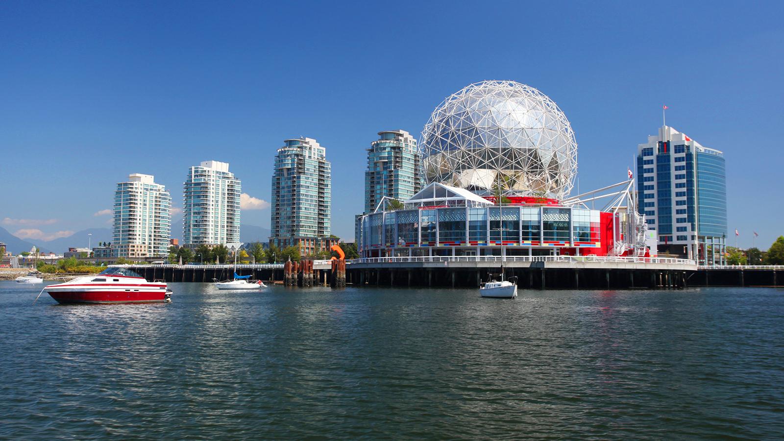 Cơ hội tìm kiếm việc làm ở Canada