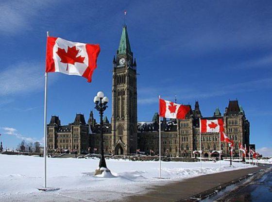 Những lý do nên du học ở Canada