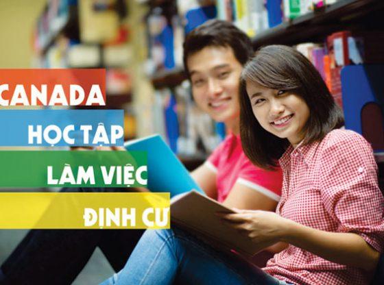 thời điểm thích hợp để du học Canada