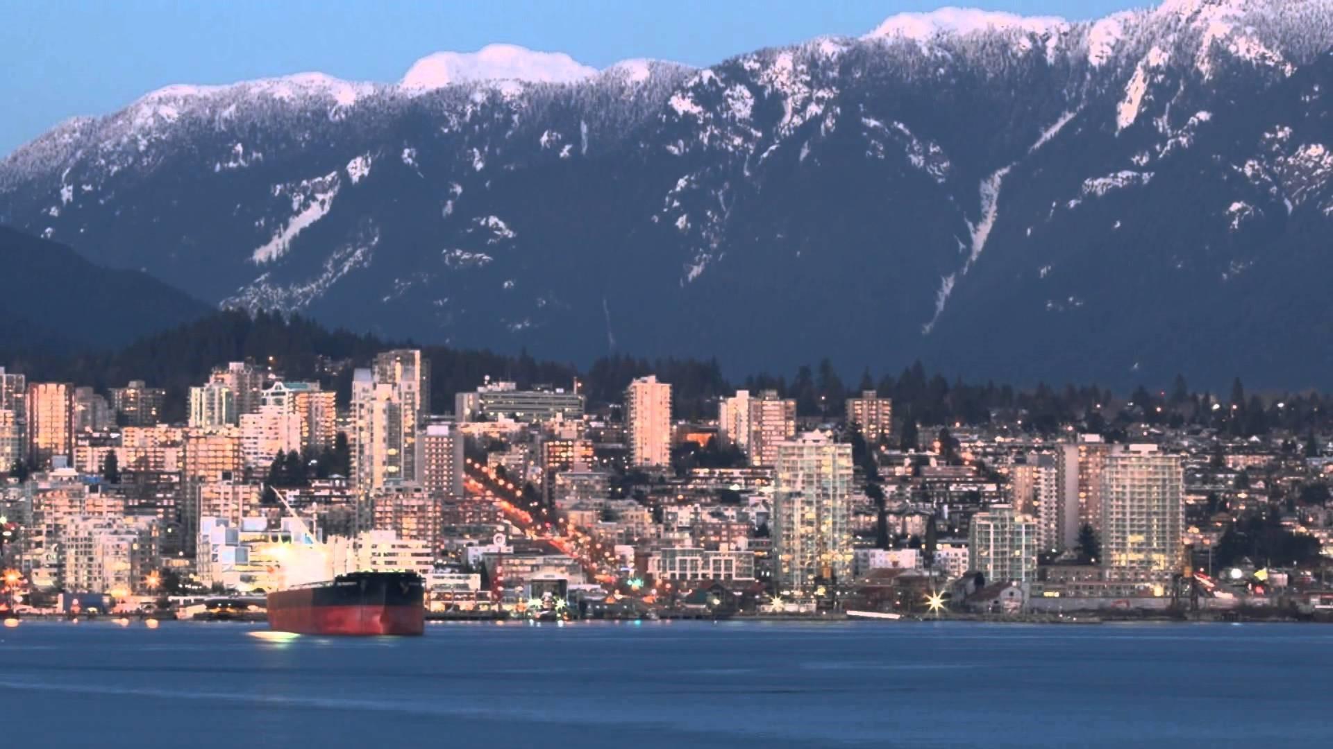Bristish Columbia Canada