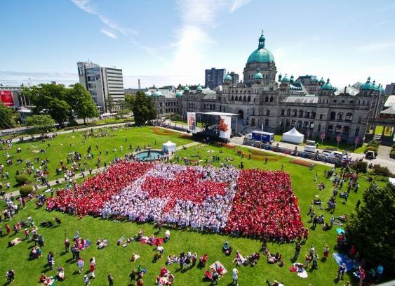 Cơ hội định cư Canada