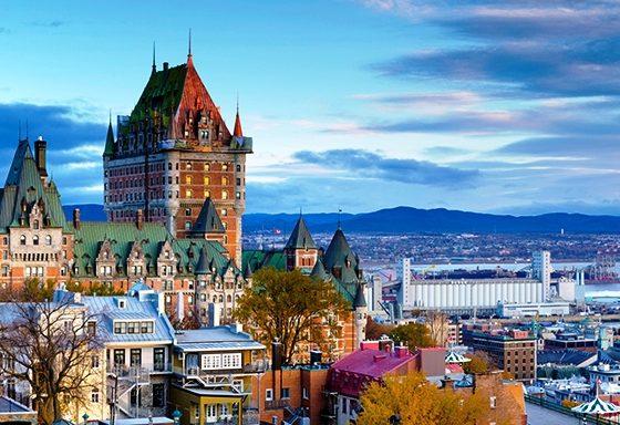 Làm thế nào để định cư Canada