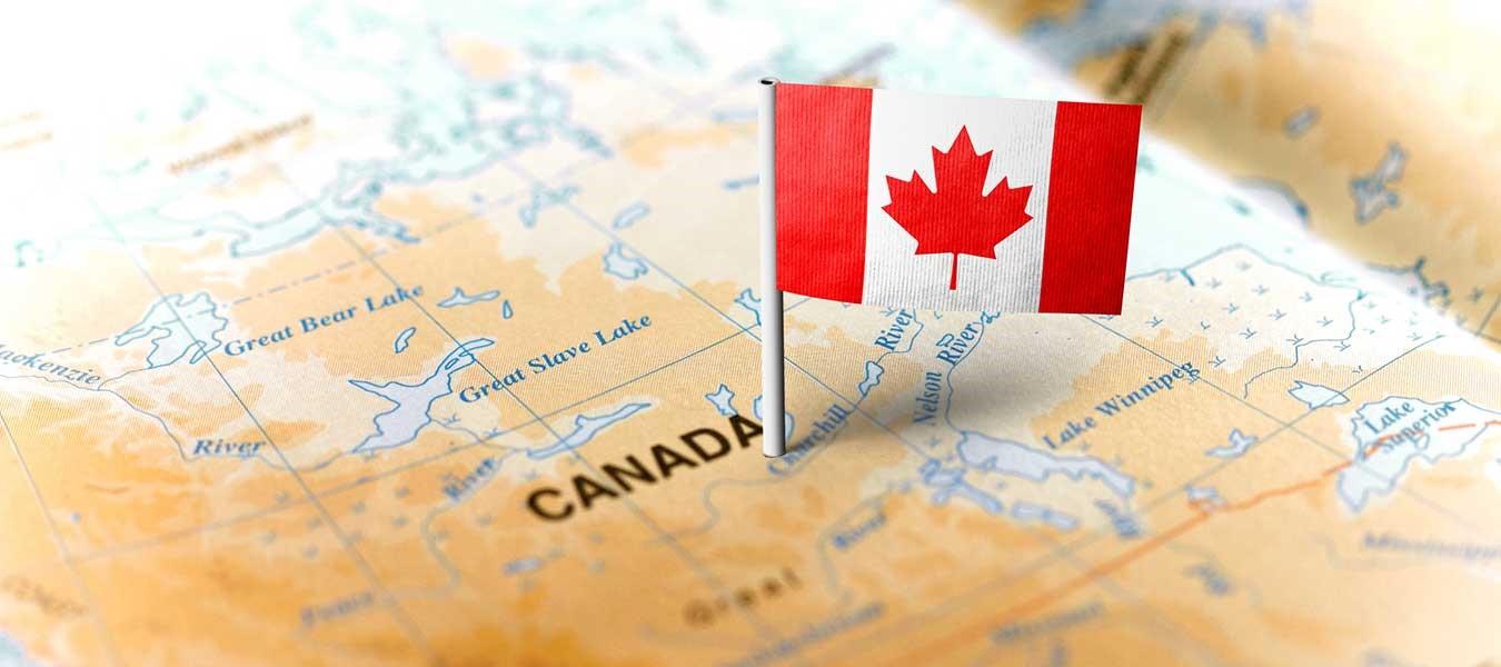 Bảo lãnh định cư Canada