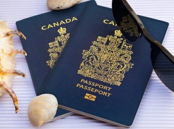 Những thay đổi trong định cư Canada