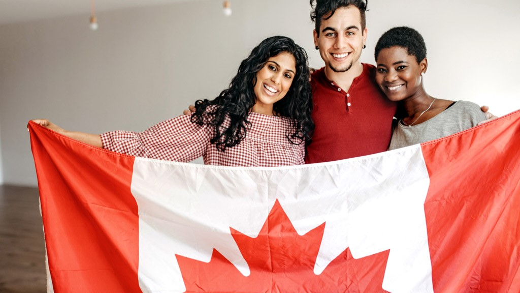 Canada đứng top thế giới về giáo dục trẻ em